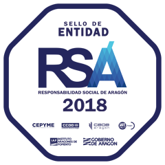 Sello RSA 2018 Entidad